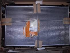 Радиатор охлаждения двигателя. Nissan Safari Nissan Patrol Двигатель TB42E. Под заказ