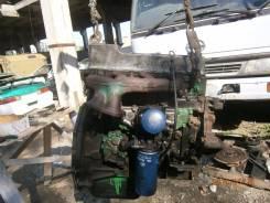 Коллектор выпускной. Nissan Atlas Двигатель FD42