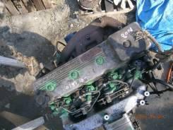Крышка головки блока цилиндров. Nissan Atlas Двигатель FD42