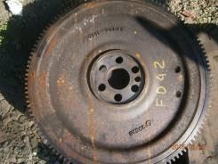 Маховик. Nissan Atlas Двигатель FD42
