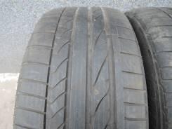 Bridgestone Potenza RE050A Run Flat. Летние, 2013 год, износ: 5%, 1 шт