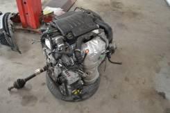 Двигатель в сборе. Citroen Berlingo, B9 Двигатели: EP6C, TU5JP4, DV6ATED4