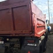 Камаз 5511. Камаз Савок, 3 000 куб. см., 12 000 кг.