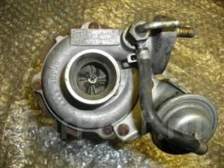 Турбина. Daihatsu Terios Kid, 111G, J111G, J131G Двигатели: EFDEM, EFDET