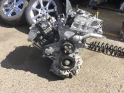 Двигатель в сборе. Lexus: RX270, GS350, RX350, GS450h, RX450h, GS250 Двигатель 2GRFXE. Под заказ