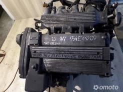Двигатель в сборе. Fiat Croma