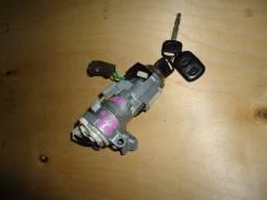 Замок зажигания. Toyota Gaia, SXM10 Двигатель 3SFE