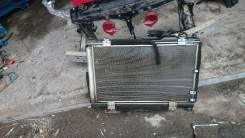 Радиатор охлаждения двигателя. Toyota Crown Двигатели: 2GRFXE, 2GRFSE