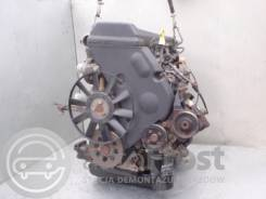 Двигатель в сборе. Renault Trafic