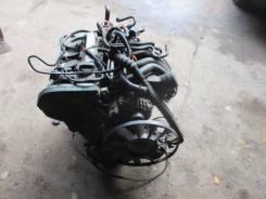 Двигатель в сборе. Volkswagen Passat Двигатель APT