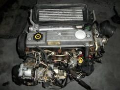 Двигатель в сборе. Ford Mondeo Двигатель RFN