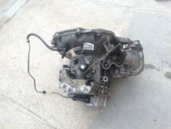 Коробка переключения передач. Chevrolet Cruze Двигатель F16D3