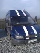 Ford E-450. Ford Trasit, 2 398 куб. см., 15 мест