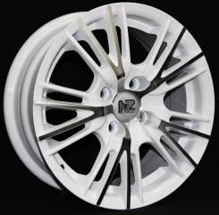 NZ Wheels SH611. 6.0x14, 4x98.00, ET35, ЦО 58,6мм. Под заказ