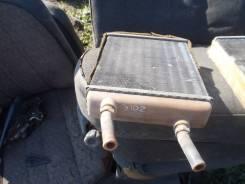 Радиатор отопителя. ГАЗ Волга