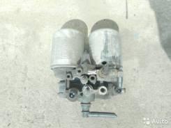 Резонатор воздушного фильтра. Mercedes-Benz Actros