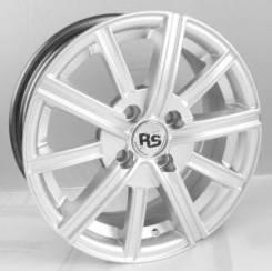 RS Wheels. 6.0x14, 4x98.00, ET38, ЦО 58,6мм. Под заказ