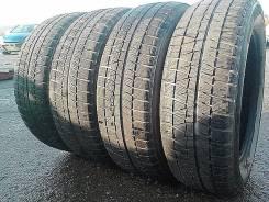 Bridgestone Blizzak Revo GZ. Зимние, без шипов, 2010 год, 30%, 4 шт
