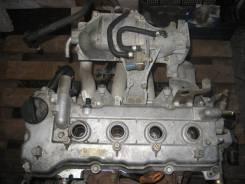 Двигатель в сборе. Nissan Primera, P12 Двигатель QG18DE