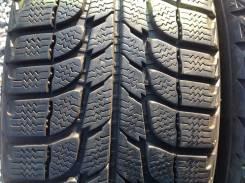 Michelin X-Ice. Всесезонные, 2005 год, износ: 10%, 4 шт