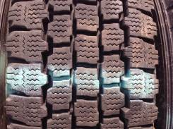 Bridgestone Blizzak W965. Всесезонные, 2004 год, износ: 10%, 6 шт