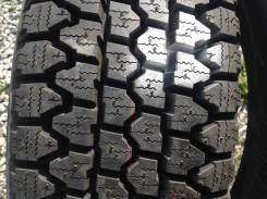 Bridgestone Blizzak. Всесезонные, без износа, 2 шт