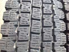 Bridgestone Blizzak W969. Всесезонные, 2008 год, износ: 20%, 6 шт