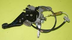 Педаль ручника. Toyota Wish, ANE11W Двигатель 1AZFSE