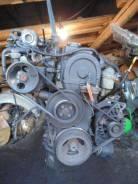 Контрактный двигатель Хундай Гетц 1,3 л G4EA