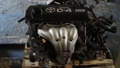 Двигатель. Toyota Wish, ANE11W Двигатель 1AZFSE D4