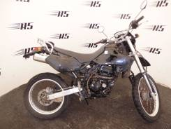 Kawasaki KLX. 250 куб. см., исправен, птс, без пробега