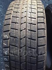 Dunlop DSX. Всесезонные, 2005 год, износ: 20%, 2 шт