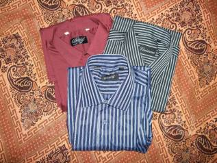 Рубашки. 56