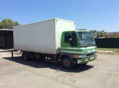Hino Ranger. Продам грузовик, 6 630 куб. см., 4 860 кг.
