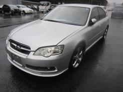 Subaru Legacy B4. BPE, EZ30