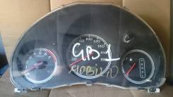 Спидометр. Honda Mobilio, GB1 Двигатель L15A