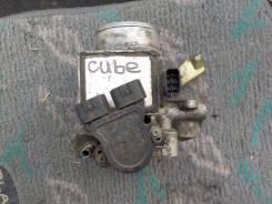Заслонка дроссельная. Nissan Cube