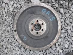 Маховик. Nissan AD Двигатели: GA15DS, GA15DE
