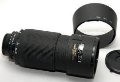 Nikon FX Nikkor AF-D 80-200mm f/2.8D MK II ED. Для Nikon, диаметр фильтра 77 мм