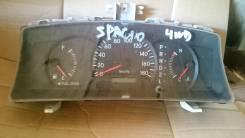 Спидометр. Toyota Corolla Spacio, NZE121 Двигатель 1NZFE