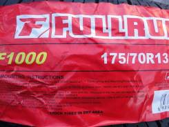 Fullrun F1000. Летние, без износа, 4 шт