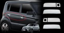 Накладка на ручку двери внутренняя. Kia Soul, AM Двигатели: D4FB, G4FC