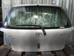 Дверь багажника. Toyota Vitz, SCP13, NCP10, NCP13, NCP15, SCP10