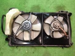 Радиатор охлаждения двигателя. Subaru Legacy, BG9, BGC, BD9 Subaru Legacy Grand Wagon Двигатель EJ25D