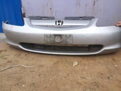 Бампер. Honda Civic, EU3, EU2, EU4, EU1