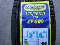 Comforser CF600. Летние, 2014 год, без износа, 4 шт