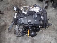 Двигатель. SEAT Alhambra