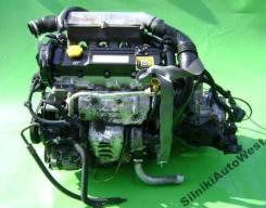 Двигатель в сборе. Opel Vectra, C Двигатели: Z16XEP, Z22YH, Z19DTH, Z28NET, Z18XER, Z20NET