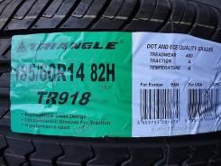 Triangle Group TR918. Летние, 2014 год, без износа, 4 шт