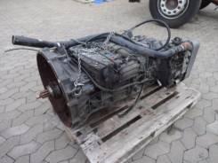 Механическая коробка переключения передач. DAF